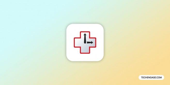 Rescue Time app logo
