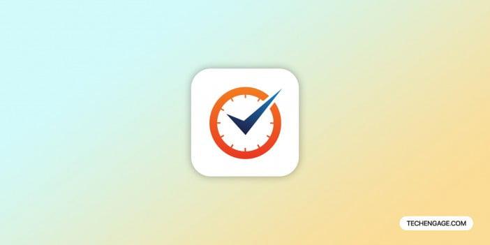 TimeDoctor app logo