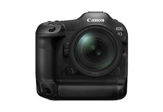 Canon EOS R3 Pro Mirrorless