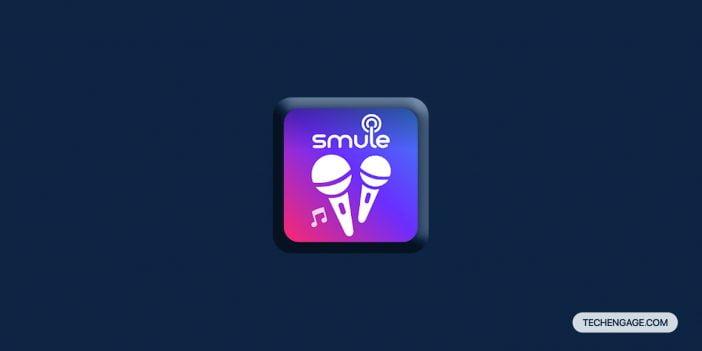 Smule app logo