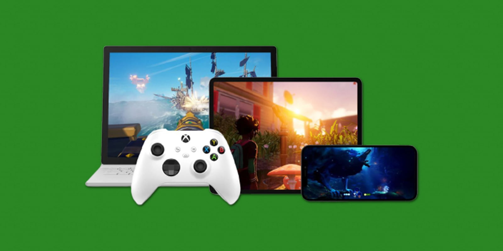 Microsoft rolls out xCloud gaming service to iOS, Macs, and PCs