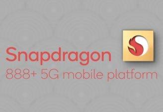 Snapdragon 888 Plus 5G