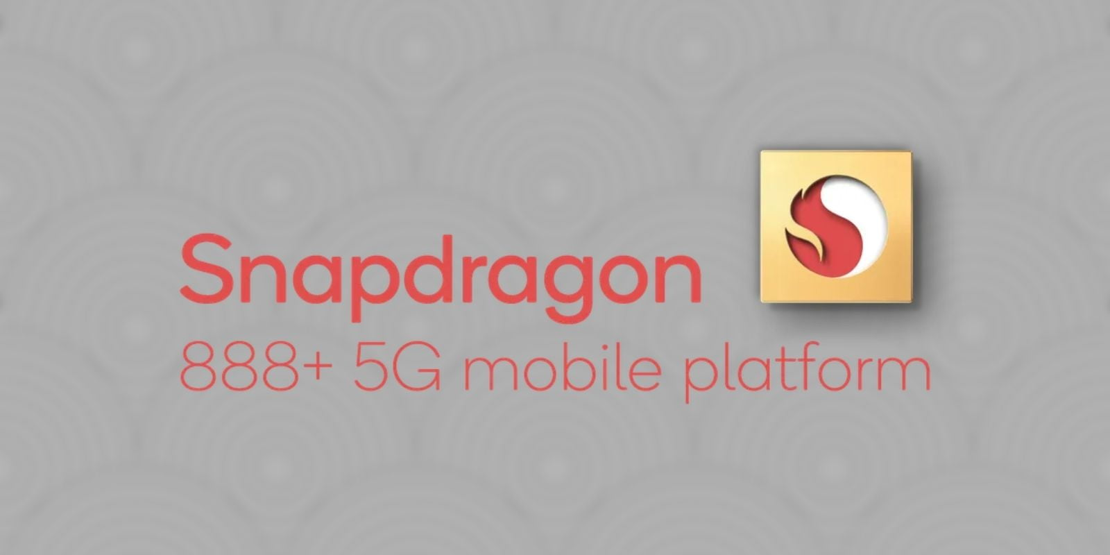 Qualcomm announces an upgraded Snapdragon 888 Plus 5G at MWC 2021