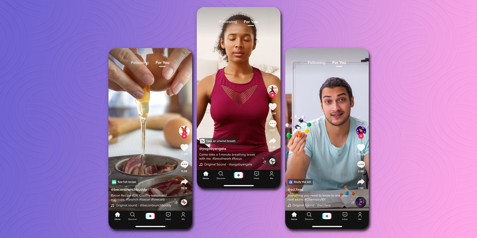 TikTok's new Jump feature lets creators add mini-apps to their videos
