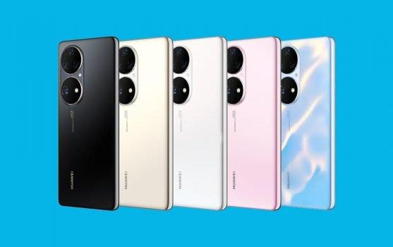 Huawei P50 Pro images