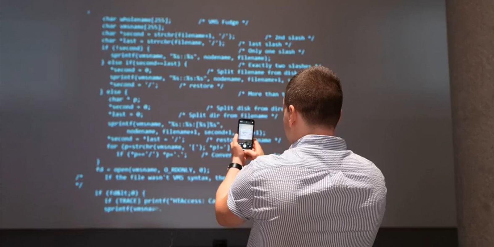 "NFT of original ""worldwide web"" source code sells for $5.4 million"