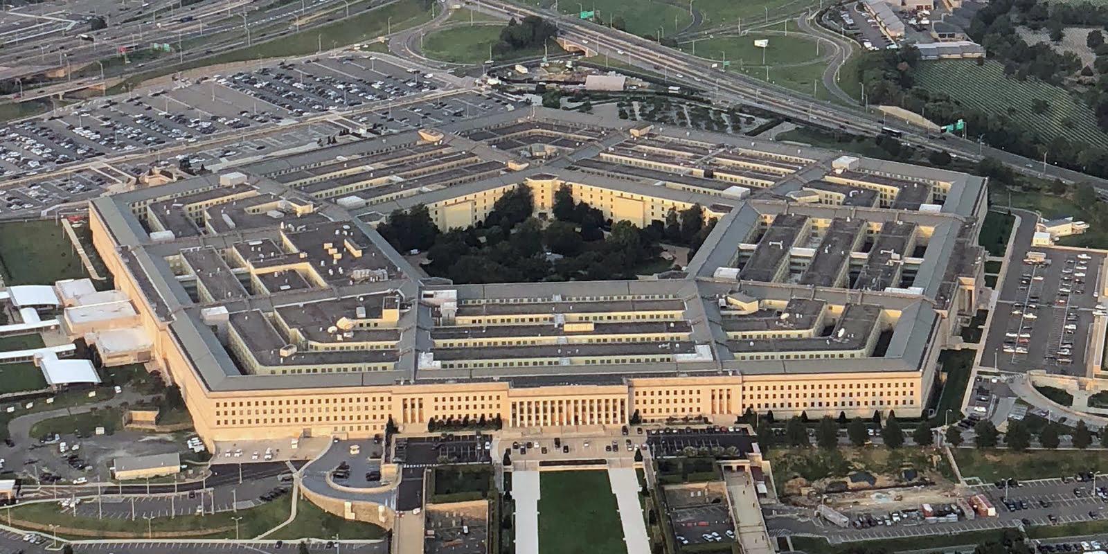 Pentagon terminates its $10 billion JEDI contractwith Microsoft