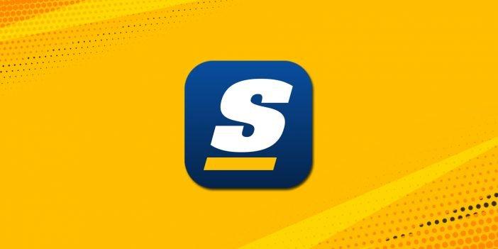 theScores app logo