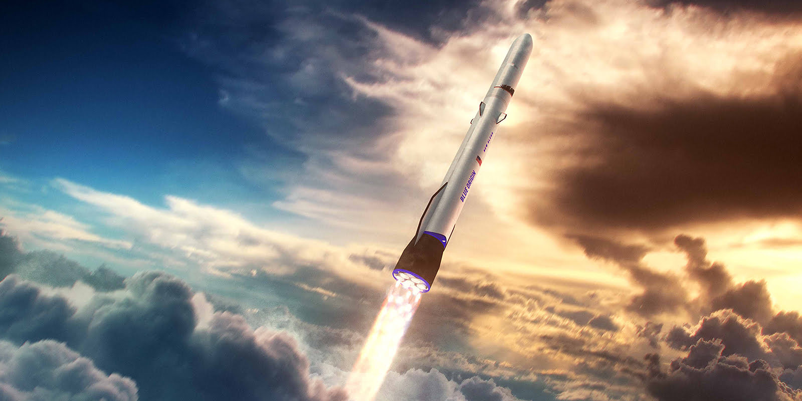 Government turns down Bezos' protest and endorses NASA's decision to award the contract to SpaceX