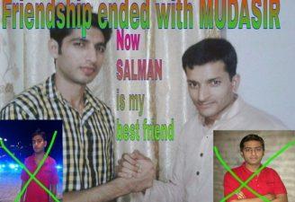 Friendship meme sold for $50k