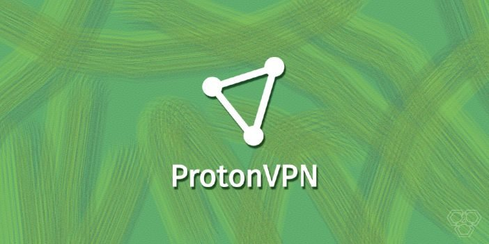 Proton VPN logo