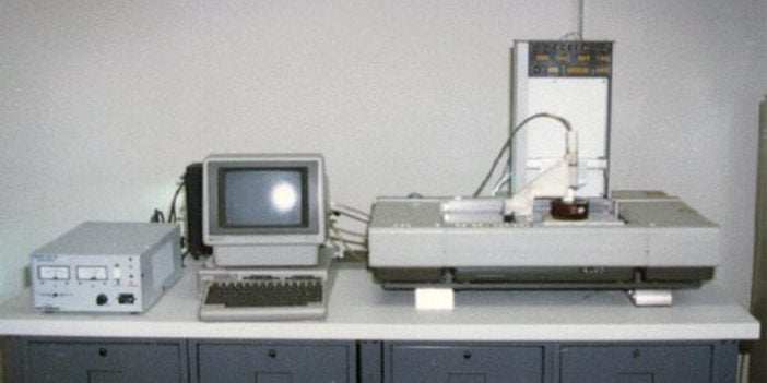 An image of 3D printing