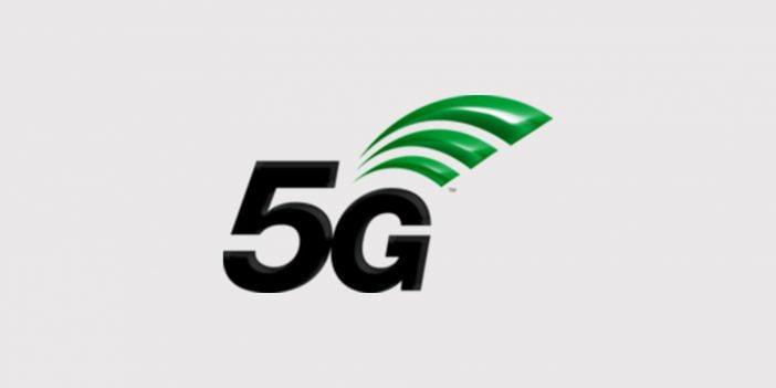 Official 5G logo