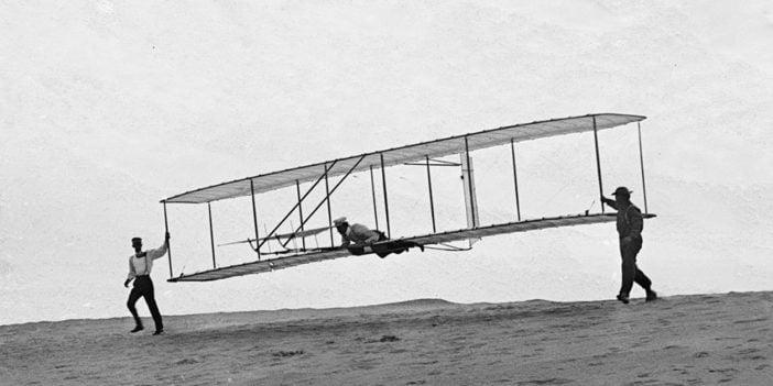 Airplane 1903