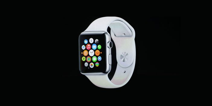 Apple Watch from 2015
