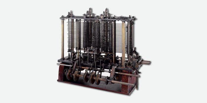 Babbage Calculator