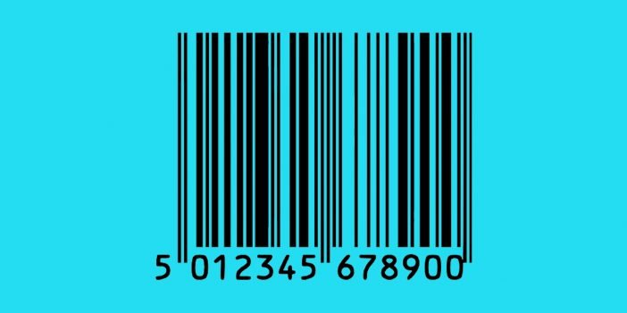 An image of barcode