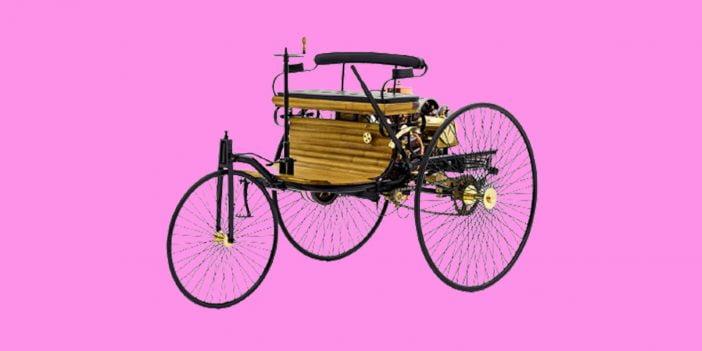 Cars 1886