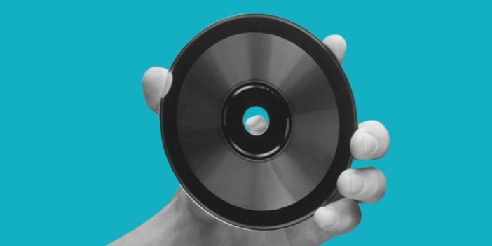 An image of Compact Disc or CD