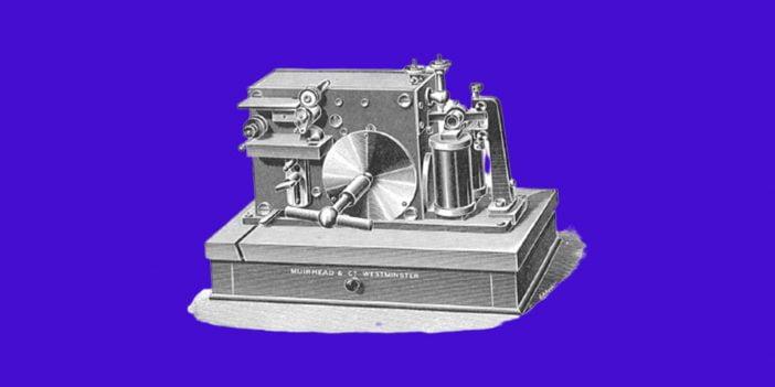 Radio 1896
