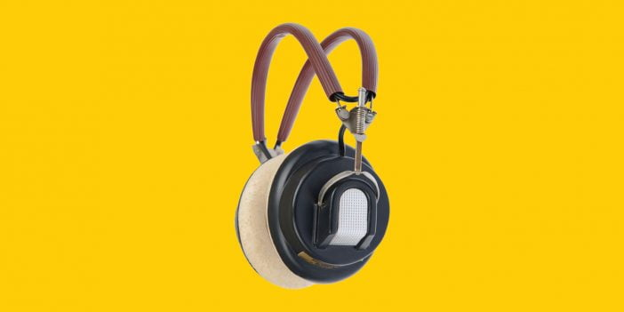 An image of Stereo Headphones