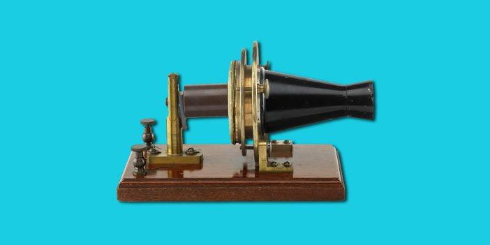 Telephone 1876