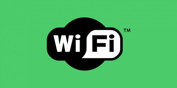 An image of WiFi