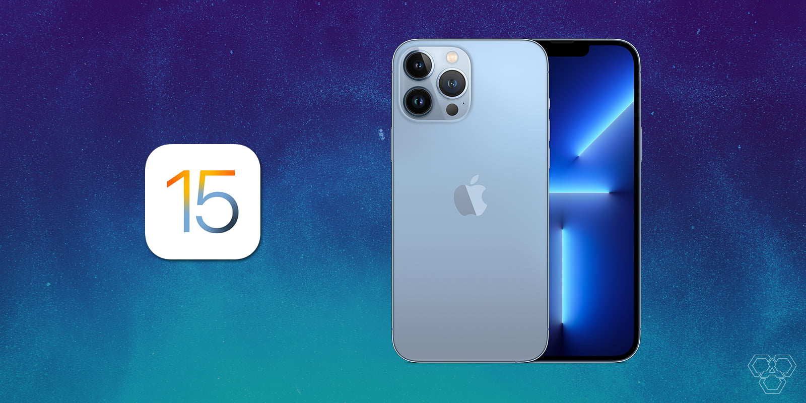 How to get iOS 15 now