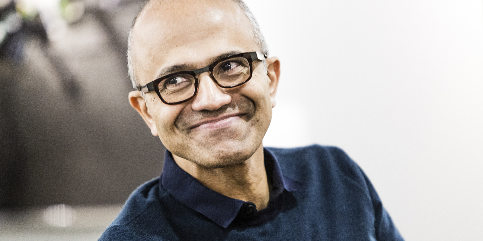 CEO Microsoft, Satya Nadella reacts to failed TikTok deal