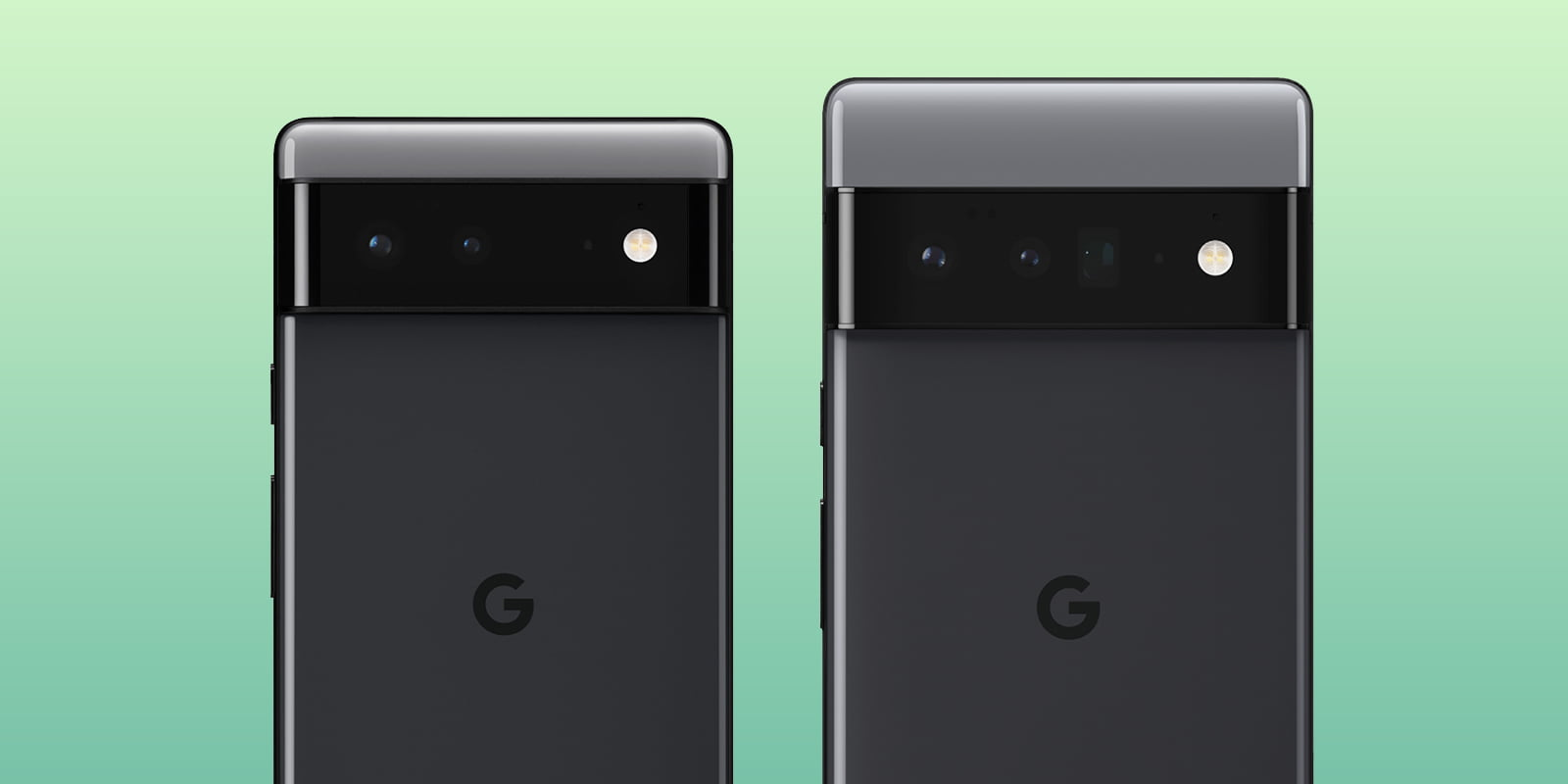 Google launches Pixel 6 and Pixel 6 Pro